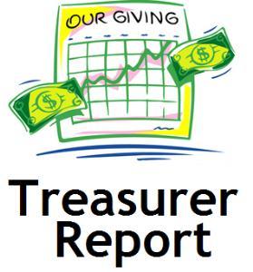 uuyo treasurer s reports uu church of youngstown